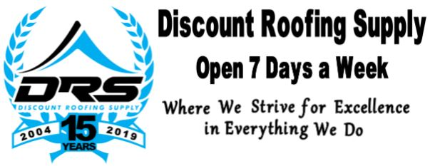 Discount Roofing Supply